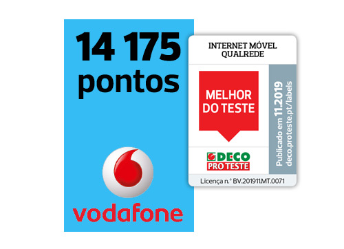 Internet móvel