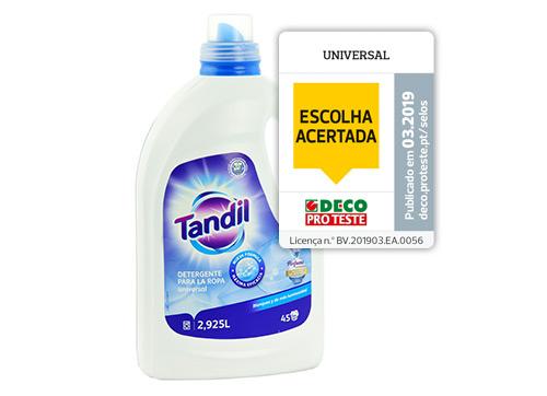 Tandil Universal