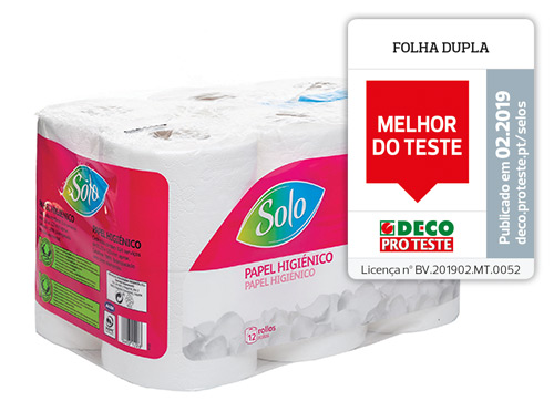 Folha Dupla