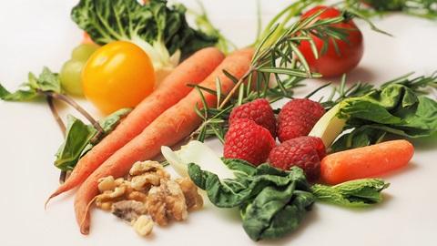 Cantinas públicas obrigadas a disponibilizar refeições vegetarianas