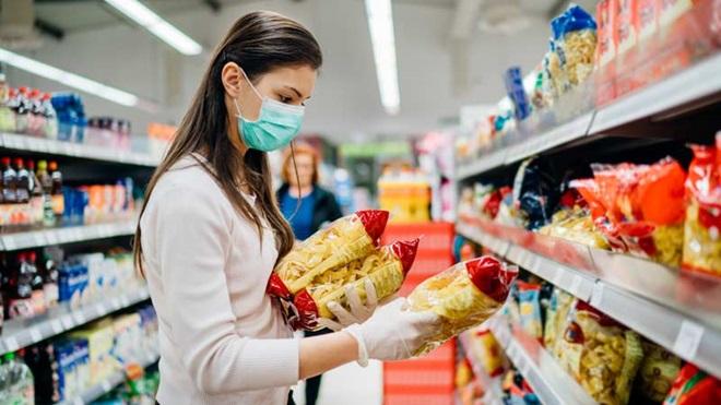 prazo de validade dos alimentos