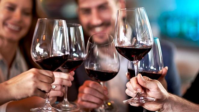 A nossa seleção de vinho tinto por menos de 3 euros