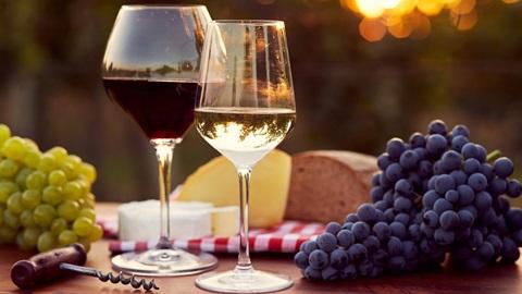 bons vinhos tintos e brancos por 2 euros