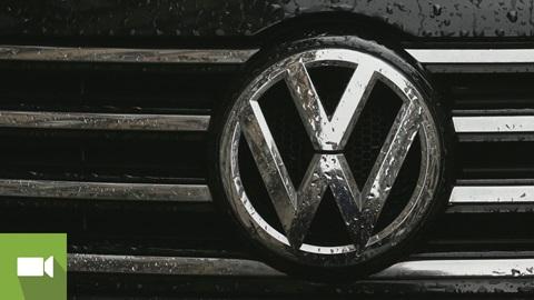 escândalo VW