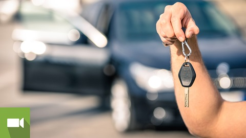 negociar carro novo