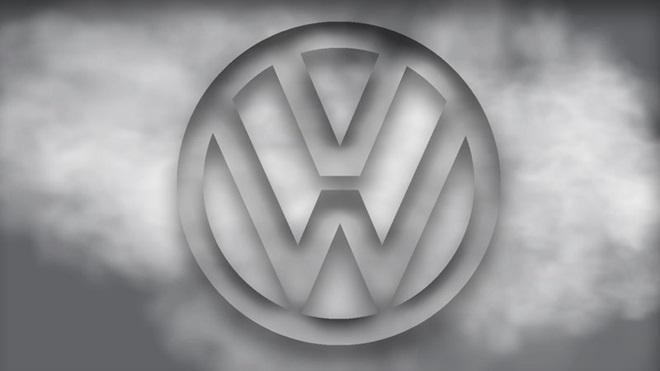 símbolo da volkswagen