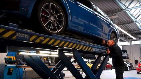 Conheça os parâmetros analisados no nosso teste a automóveis.