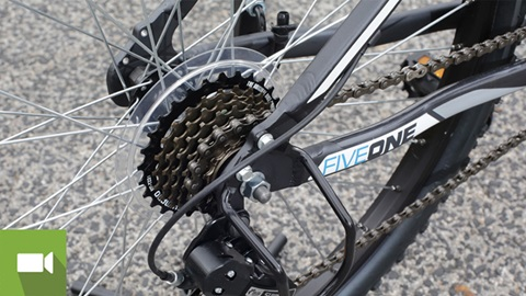 corrente de bicicleta
