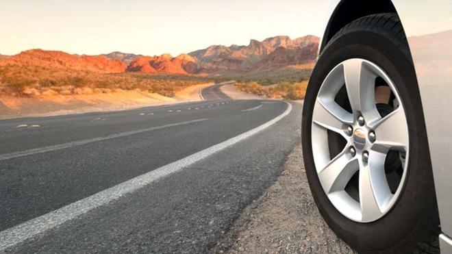 Informações da etiqueta europeia de pneus
