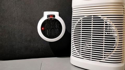 aquecedores teste