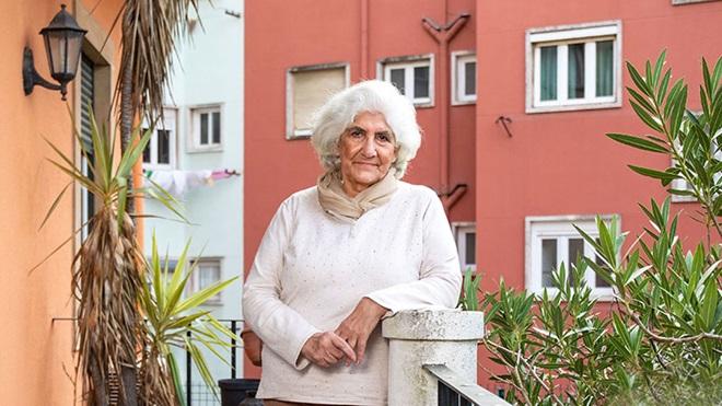 Teresa Paiva, neurologista e investigadora