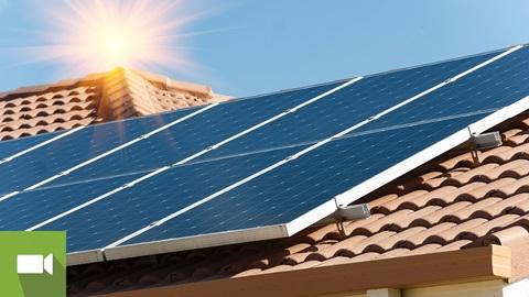 como escolher painel solar