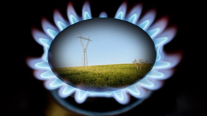 Tarifas de eletricidade e gás sobem em 2018