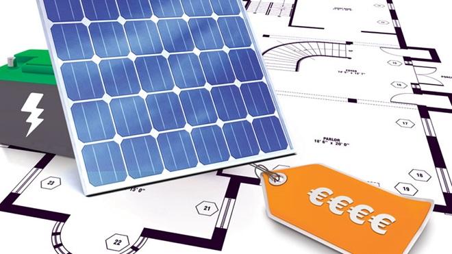 baterias para armazenar eletricidade