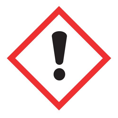 Produtos de limpeza: como identificar os símbolos de perigo