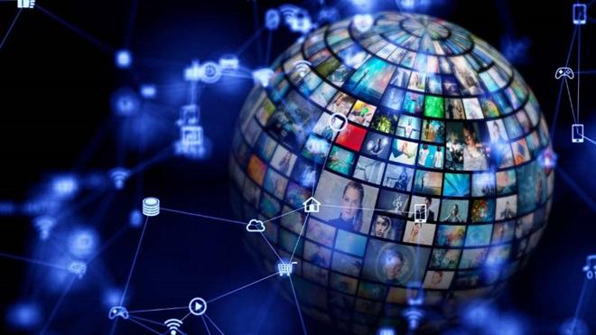 telecomunicações a nível global
