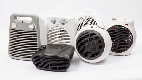 Conheça os parâmetros analisados no teste a termoventiladores da DECO PROTESTE.