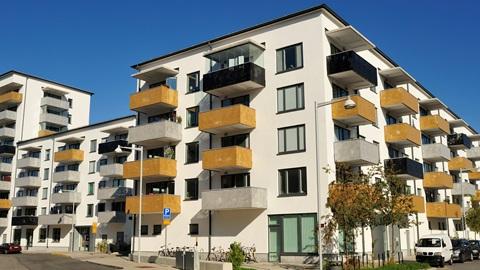 Varandas podem ser espaços comuns do prédio