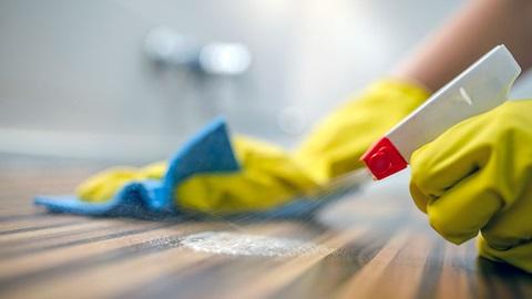 detergentes multiusos