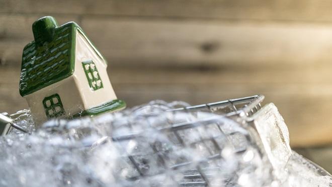 Bolha imobiliária: o que considerar antes de comprar casa