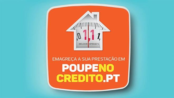 ilustração a indicar para poupar no crédito à habitação