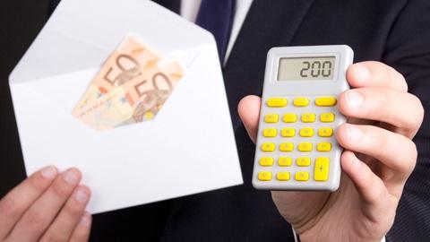 O que fazer se o reembolso do IRS for menor do que esperava