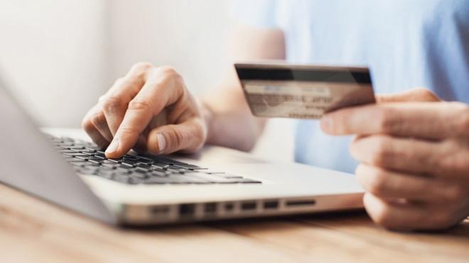 Pagar impostos com cartão de crédito