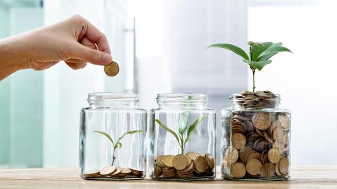 Poupar dinheiro para Certificados do Tesouro