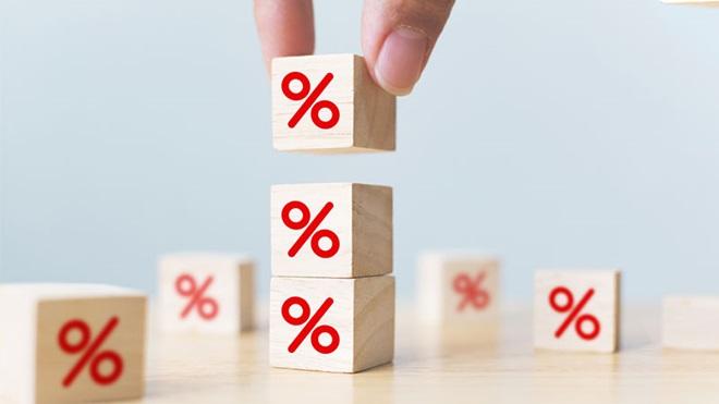 cubos com percentagem