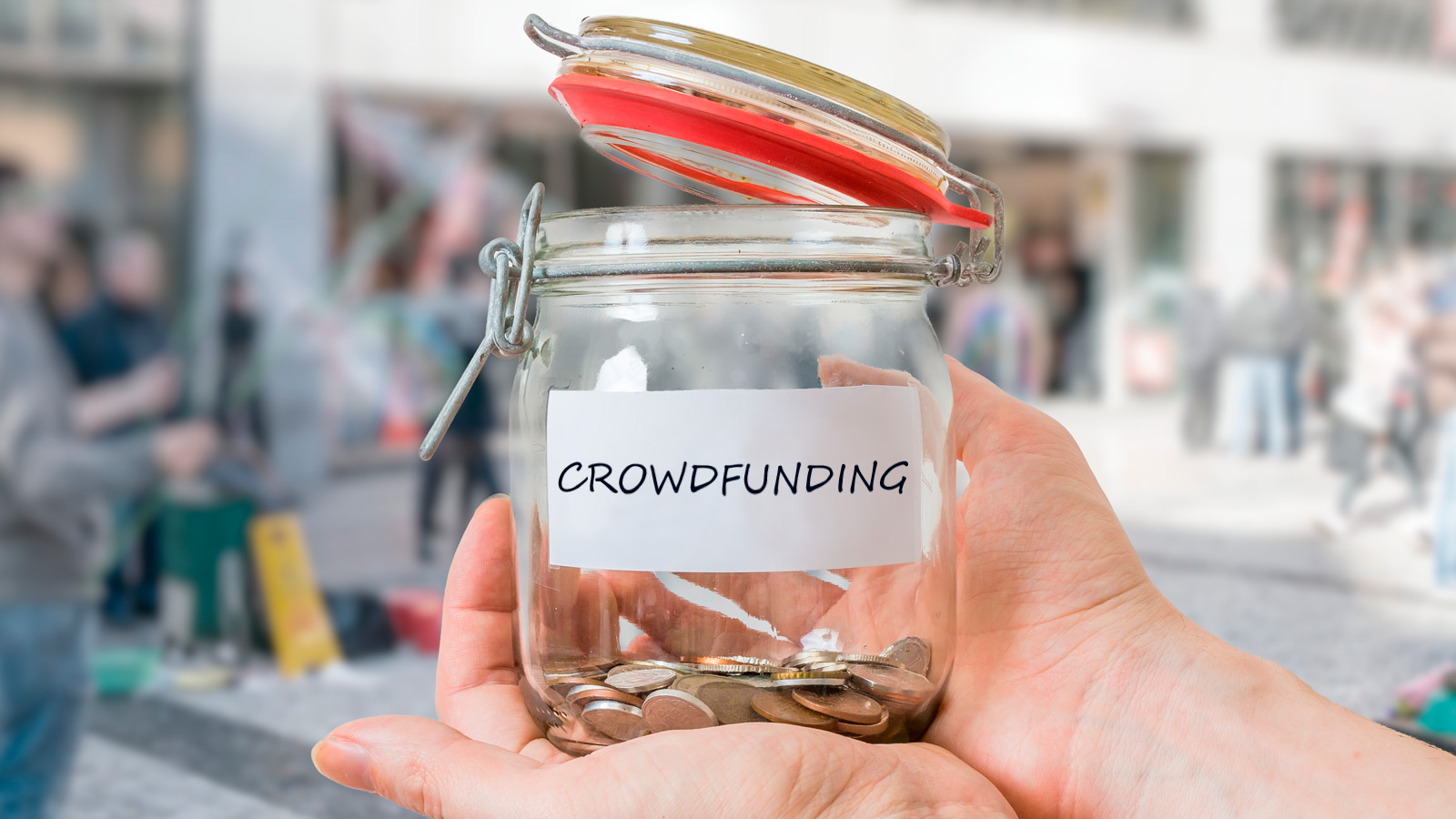 Os riscos do crowdfunding