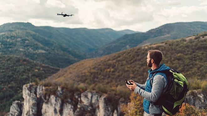 seguro drone