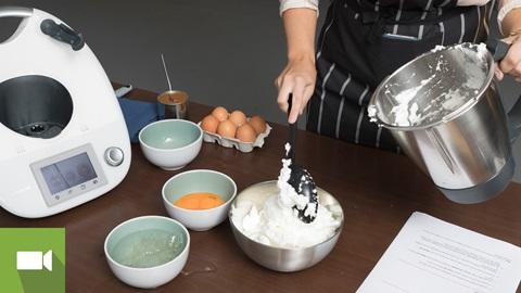 robôs de cozinha em teste com especialistas