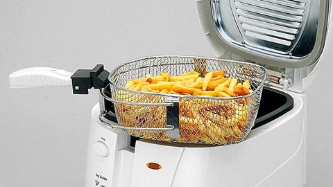 Como testamos fritadeiras elétricas
