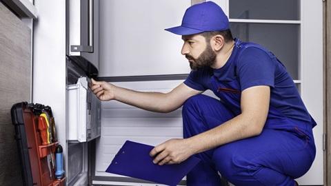 Instalar frigorífico