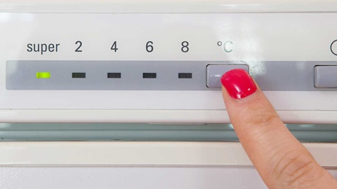 Como testamos frigoríficos