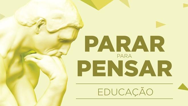 Conferência Papar para pensar Educação DECO PROTESTE