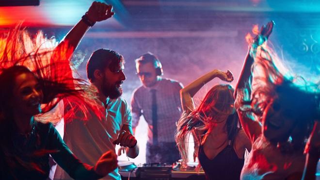 discotecas
