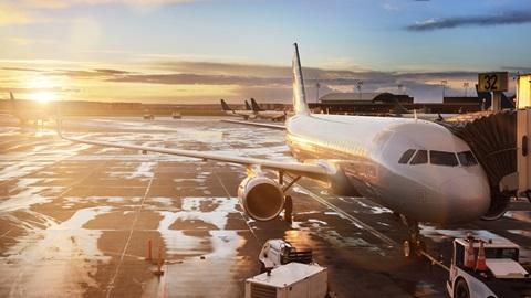 Teste DECO a aeroportos