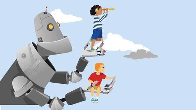 robôs educativos jogos