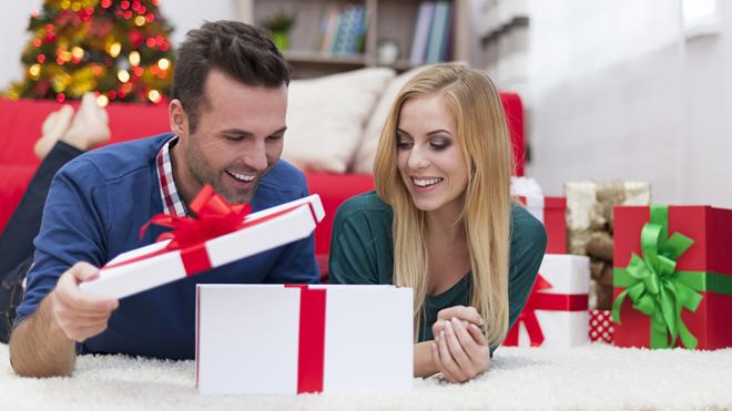 Finte a confusão às compras e escolha as melhores prendas de Natal