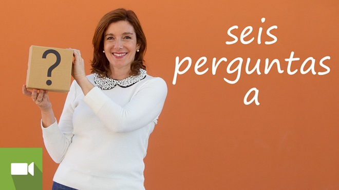 Consumidores como nós: entrevista a Carla Rocha