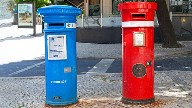 reclamacoes correios