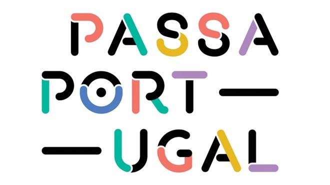 Logo do movimento Passa Portugal