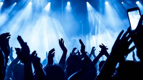reclamar concertos e espetaculos