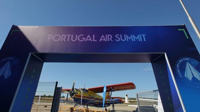 portugal air summit 2021
