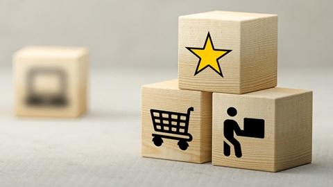 Lojas online - como avaliamos?