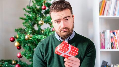 Presentes de Natal testados e aprovados