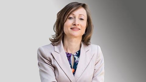 Sylvia Maurer, do BEUC