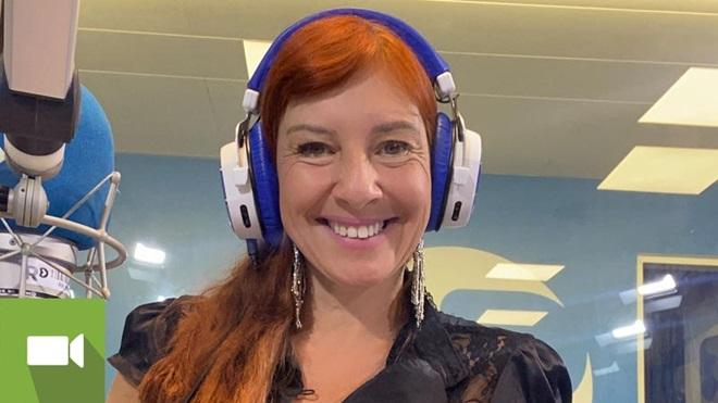 Ana Galvão video