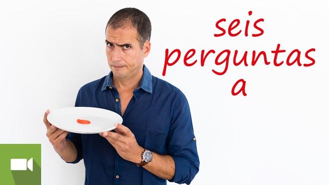 entrevista a Ricardo Araújo Pereira